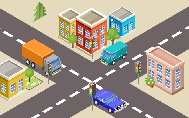 Safety Thursday: Avoiding Collisions at Intersections