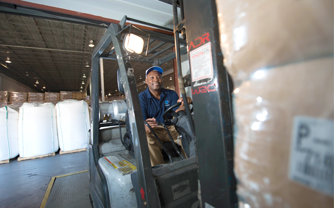 Safety Thursday: Landstar Safety Officer Best Practices