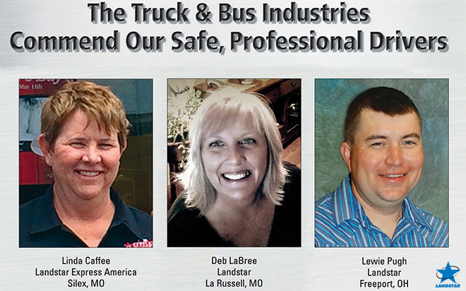 Truck & Bus Industry Recognition