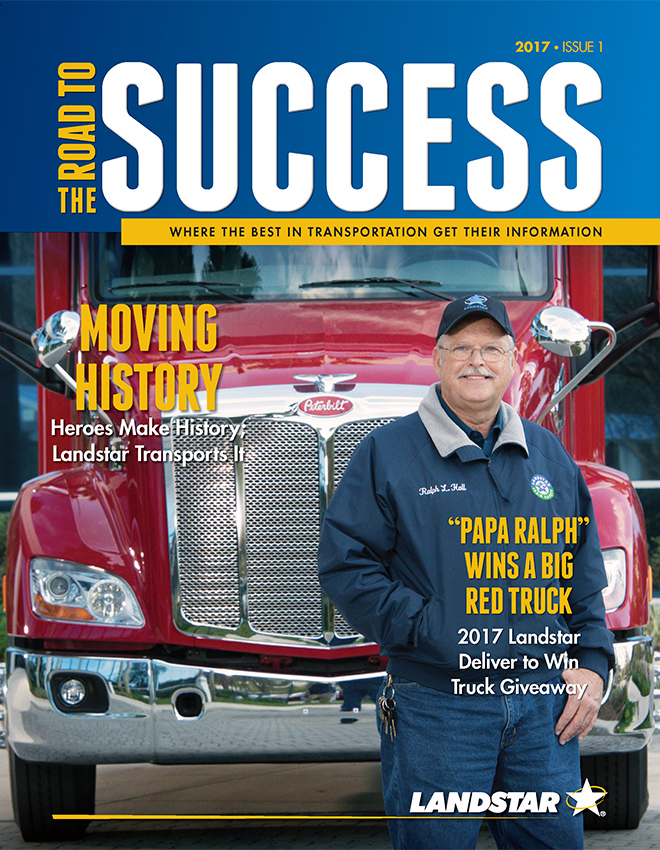 Success 2017 Issue 1