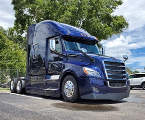 2020 Landstar Deliver to Win Truck Giveaway